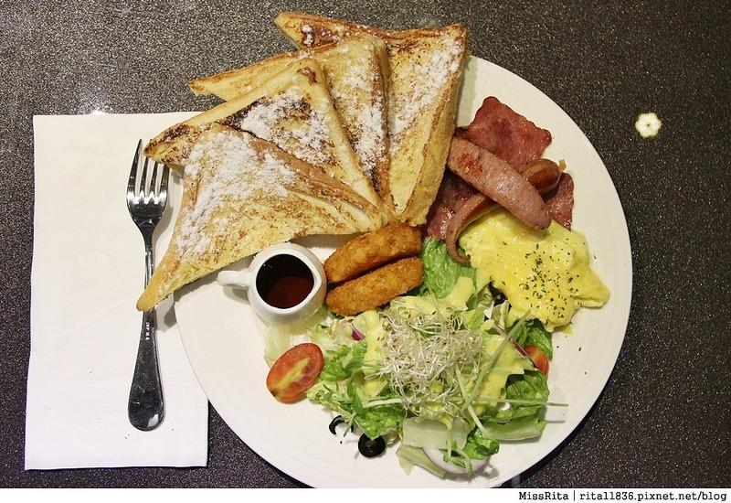 台中早午餐 勤美早午餐 義拉瓦 yilawa 勤美餐廳 勤美寵物友善 台中brunch 台中美食 台中好吃3