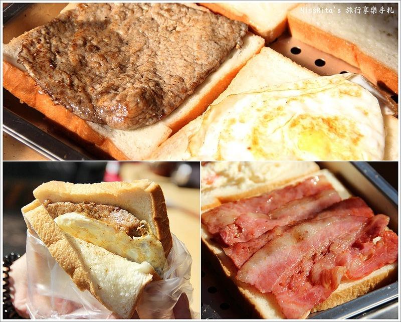 晨吉司漢 晨吉司漢肉排蛋土司 肉排蛋土司 沙鹿早餐 沙鹿火車站好吃 沙鹿好吃 晨吉司漢肉排蛋吐司台中沙鹿店 加盟早餐0