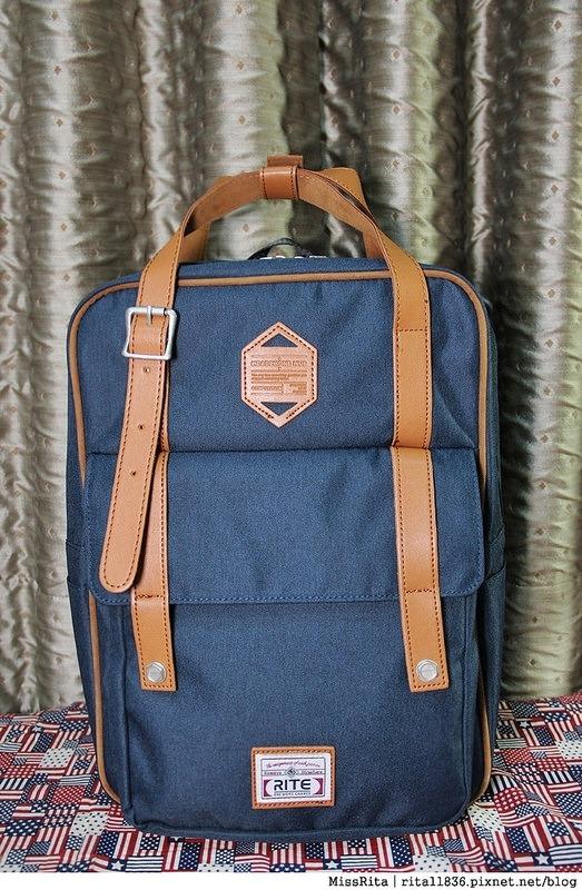 MIT 臺灣製造 臺灣包包 RITE 兩用包 後背包品牌推薦 包包品牌推薦 雙生系列漫遊包 後背包設計師品牌 RITE專櫃 RITE門市 旅行包20