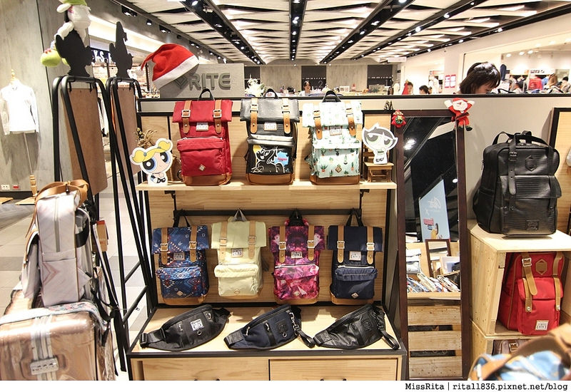 MIT 臺灣製造 臺灣包包 RITE 兩用包 後背包品牌推薦 包包品牌推薦 雙生系列漫遊包 後背包設計師品牌 RITE專櫃 RITE門市 旅行包10