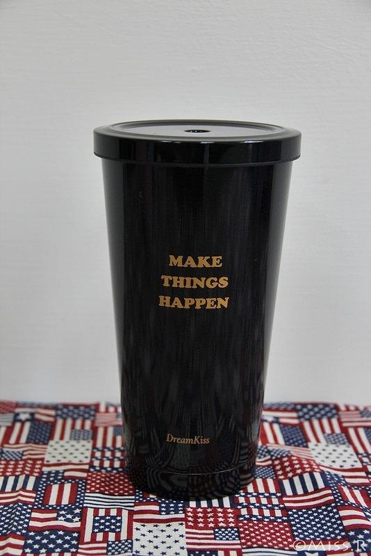DreamKiss 甜言夢語 不鏽鋼杯 自備杯子優惠 不鏽鋼吸管 隨手杯 棉花糖杯 棉花糖吸管杯 吸管刷 304不鏽鋼20