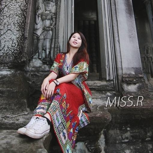 About MissRita