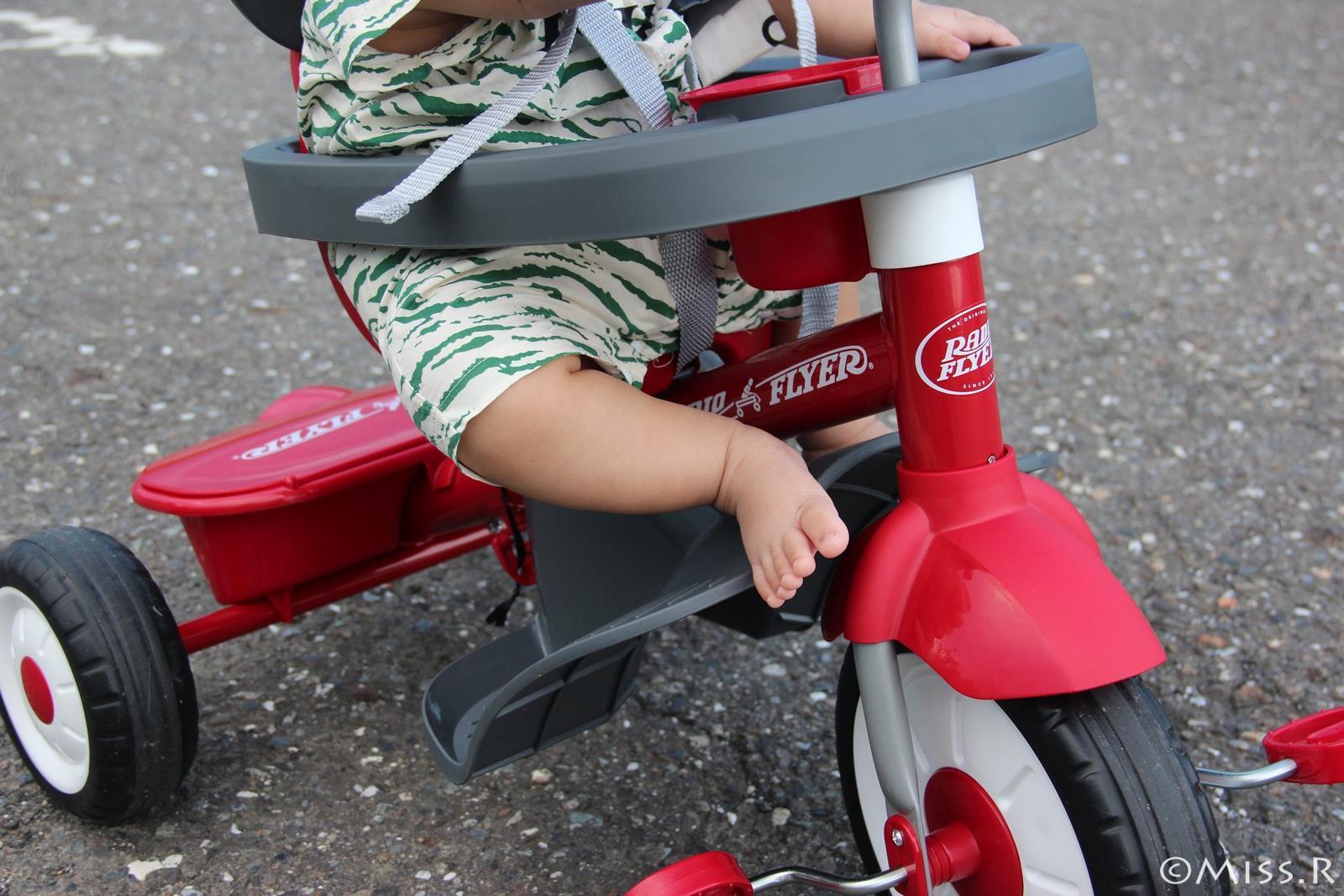 RadioFlyer,紅犀牛四合一三輪推車,RadioFlyer推車,mamas&papas,mamasandpapas,婦幼展,嬰兒推車,嬰兒三輪車,幼兒三輪車,兒童三輪車,三輪車推薦